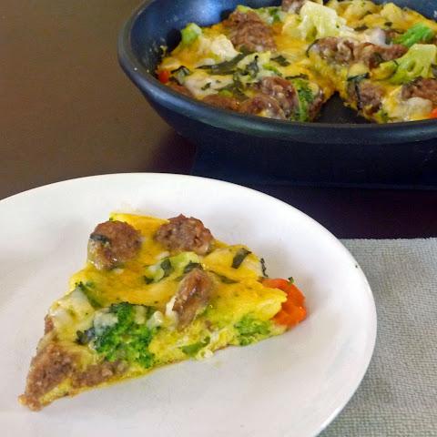 Mild Italian Sausage Frittata Recipes | Yummly