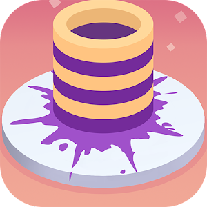 Color Stack - Best Ball Shooting Game For PC (Windows & MAC)