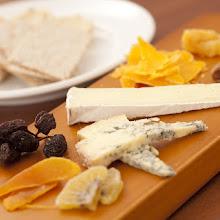 Wine and Cheese Matching Masterclass