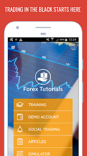 Free Forex Tutorials - Trading for Beginners APK for Windows 8