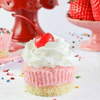 Strawberry Pound Cake Icing Recipes