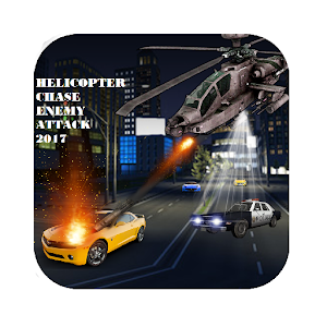 Download Helicopter Chase Enemy Attack 2017 For PC Windows and Mac