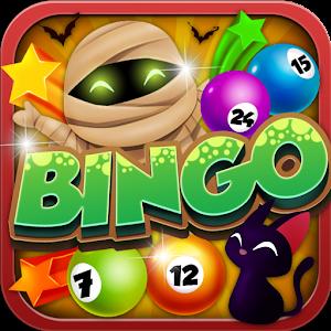 Bingo Monster Mania - Spooky Adventures For PC / Windows 7/8/10 / Mac – Free Download