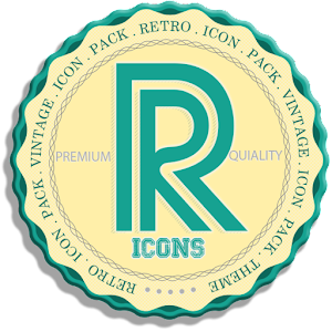 RETRO ICONS Pack