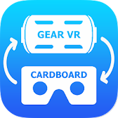 Play Cardboard Apps On Gear VR APK Icon