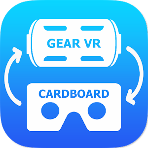 Play Cardboard apps on Gear VR for Android