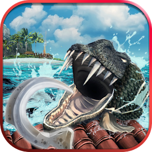 Raft Survival Ark Simulator Online PC (Windows / MAC)