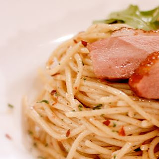 Smoked Duck Pasta Recipes