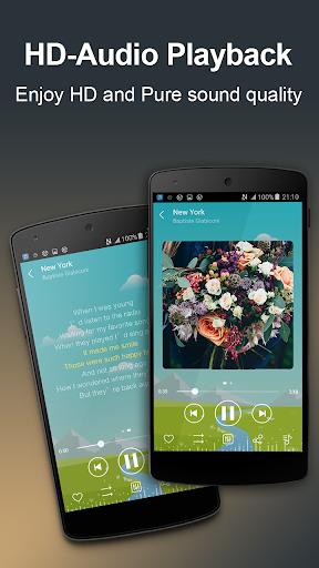 Music Player + screenshot 5