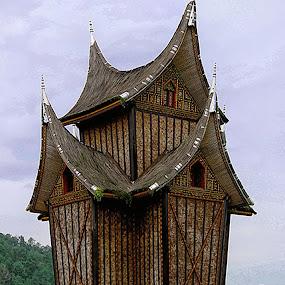 by Hendra Edi Saputra - Buildings & Architecture Public & Historical