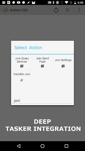 Join by joaoapps - screenshot