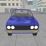 Online Car Game Icon