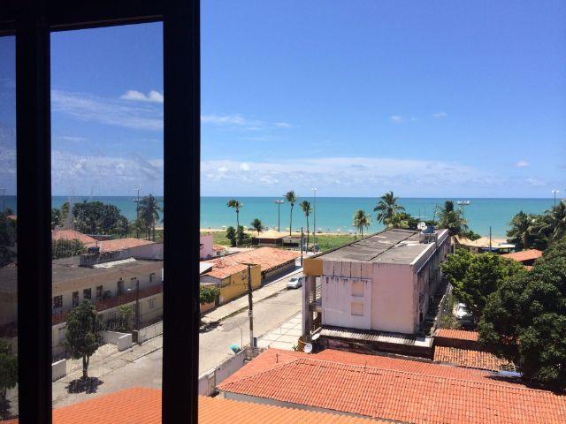 Apartamento residencial à venda, Cabo Branco, João Pessoa - AP4874.