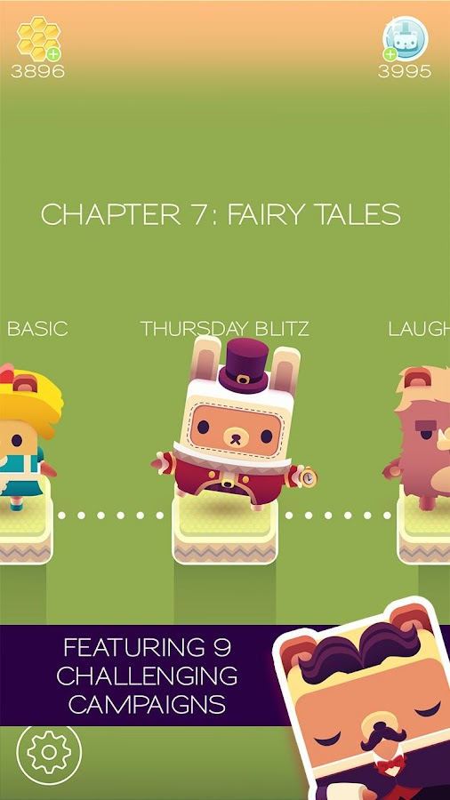 Alphabear Screenshot 4
