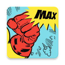 Max Comic Viewer REDUX