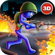 Sticked Man Tactical Battle 3D - Epic Warriors