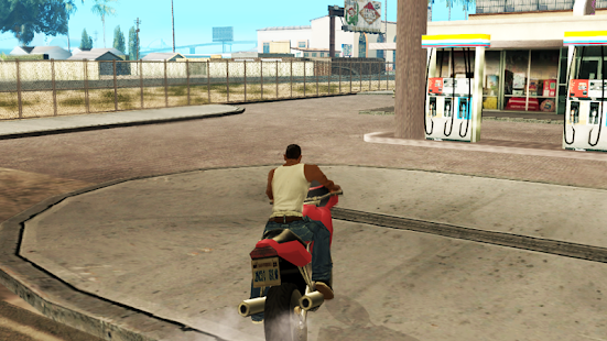 Free Grand Sniper in San Andreas APK for Windows 8