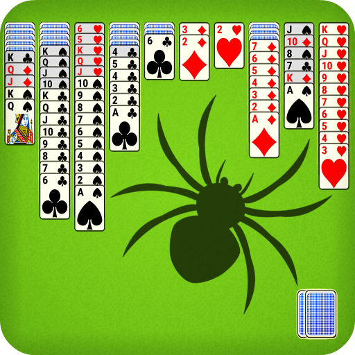 Spider Solitaire Epic (game)