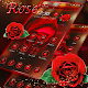 Elegant Red Rose Love Theme APK