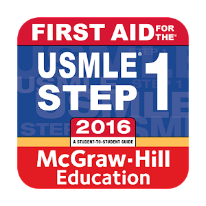 First Aid USMLE Step 1 2016