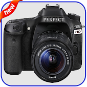 App Perfect Camera 2017 APK for Kindle