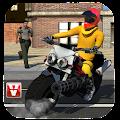 Bike Prison Break: City Police APK for Bluestacks
