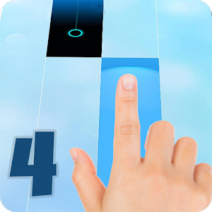 Magic tiles 4 : piano tiles 2017 APK