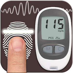 Blood Sugar Test Checker Prank For PC (Windows & MAC)