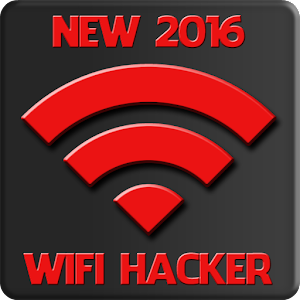 Easy WiFi Hacker  Prank