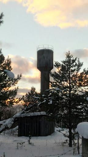 Башня в С/Т Союз