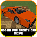 Sport Cars Addon for Minecraft APK for Bluestacks