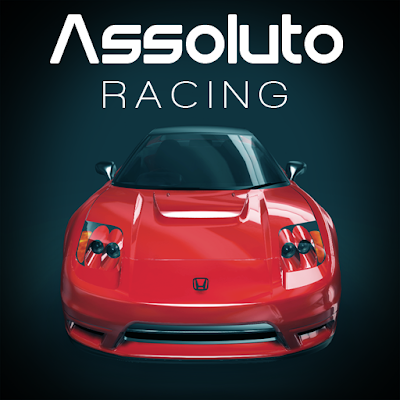 [ANDROID] Assoluto Racing v1.2.1 (MOD) - ENG