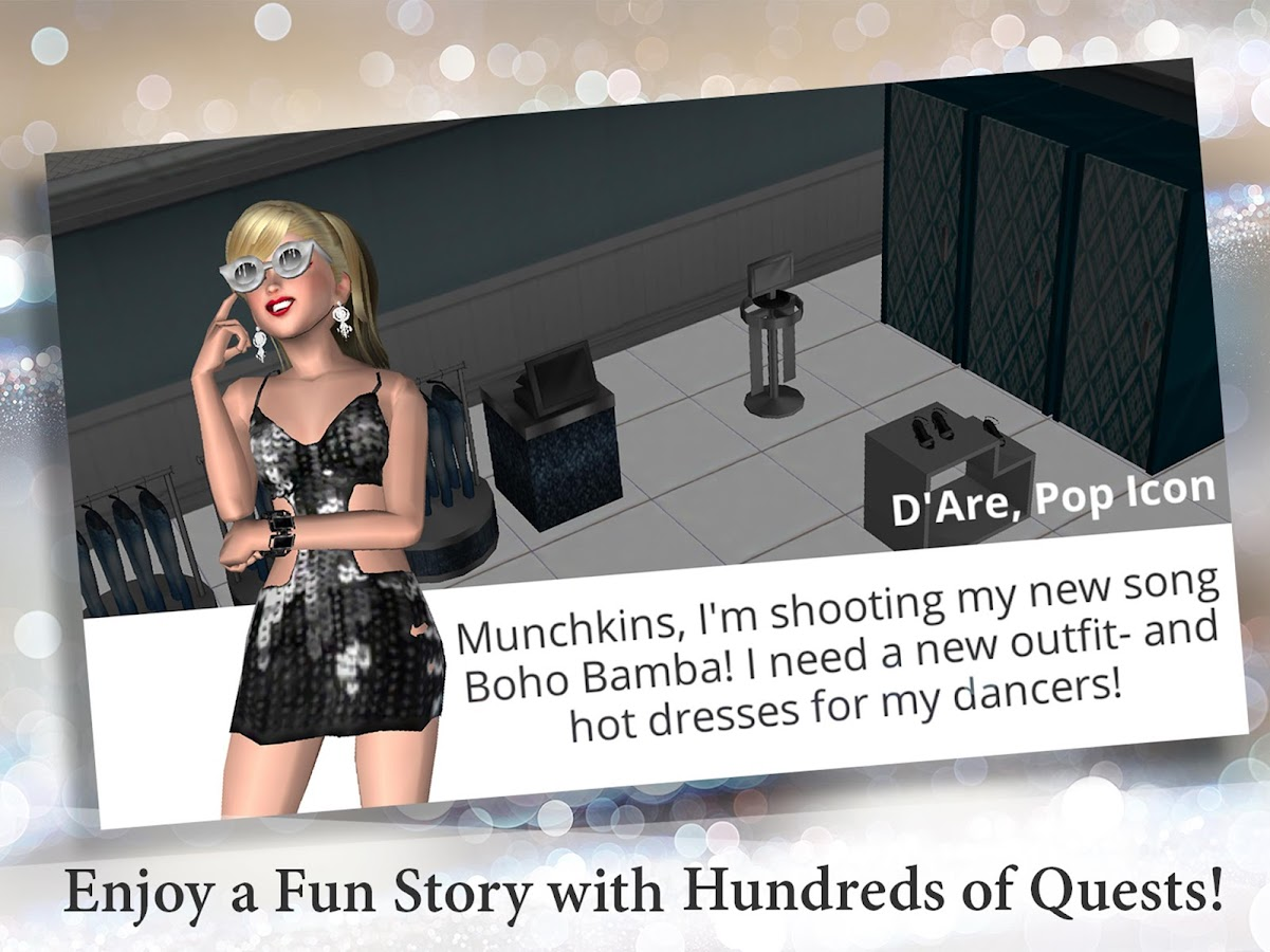 Fashion Empire - Boutique Sim Screenshot 13