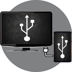 Mobile Connect To TV USB For PC / Windows 7/8/10 / Mac – Free Download