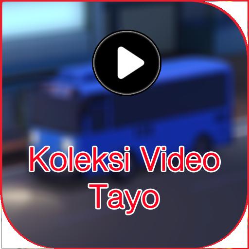 Koleksi Video Tayo (app)