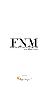 FNM Fashion News Magazine - screenshot
