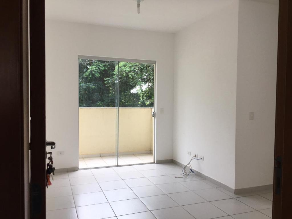 Apartamento com 2 dormitórios para alugar, 56 m² por R$ 700/mês - Triângulo - Porto Velho/RO