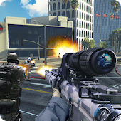 Game City Sniper Shooting FPS APK for Windows Phone