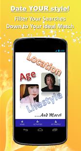 Black Men & Asian Women Dating+ (BMAW Dating App) for pc
