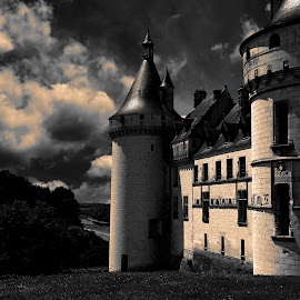 by Alain Labbe Alain - Buildings & Architecture Public & Historical (  )