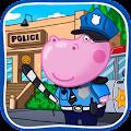 Game Kids Policeman Station apk for kindle fire