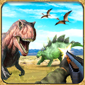 Game Real Safari Dino Hunter APK for Kindle