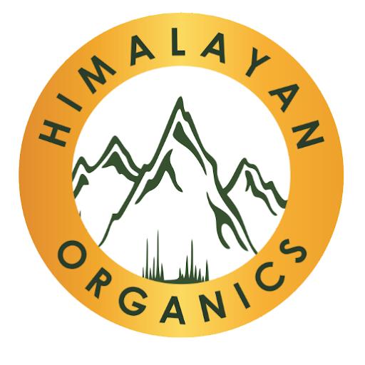 Himalayan Organics, ,  logo