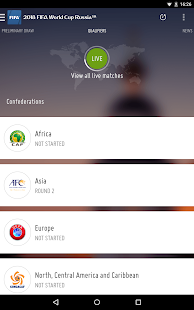 APK App FIFA for iOS