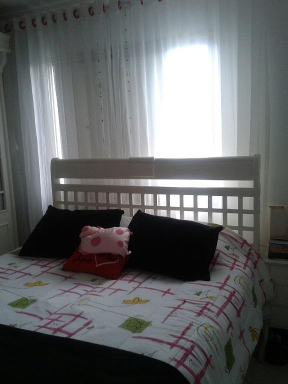Apto 2 Dorm, Vila Augusta, Guarulhos (AP3929) - Foto 7