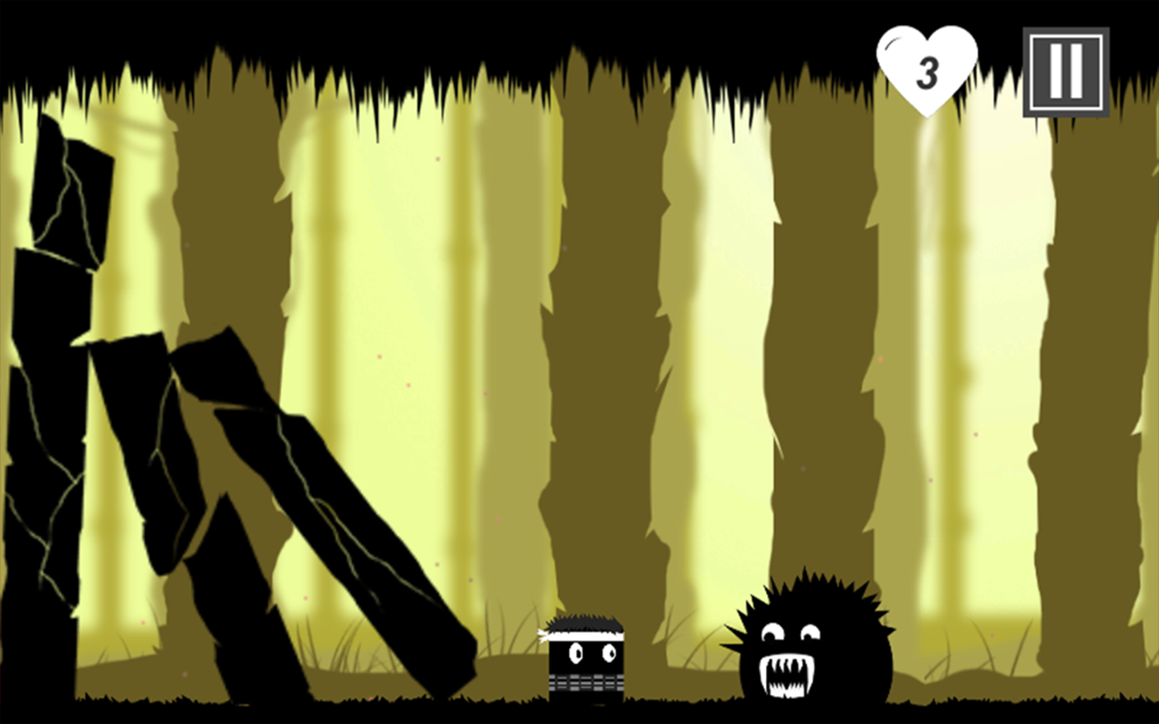 Black Rampage-TinyWorld (Paid) Screenshot 7