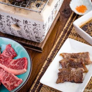 Yakiniku Recipes
