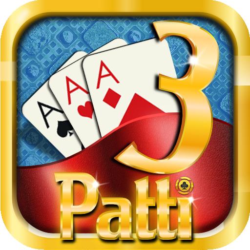 Teen Patti Gold - Indian Poker (game)