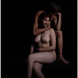 by CA Foto - Nudes & Boudoir Artistic Nude