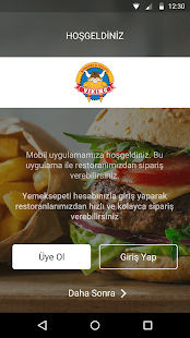 Viking Burgers - screenshot
